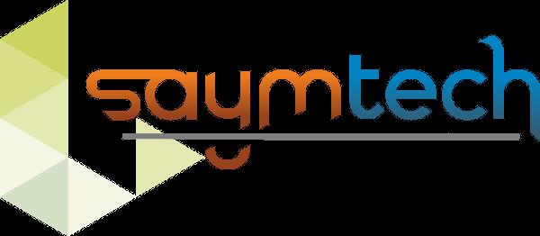 Logo Saymtech